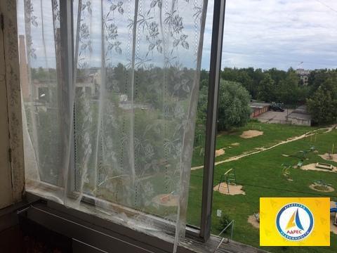 Аренда 1-но комнатной квартиры ул. 25 лет Октбря 10 - Фото 3