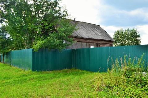 Продается дом 40 кв.м. - Фото 1