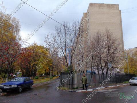 Московская область, Реутов, улица Некрасова, 16 / 3-комн. квартира / . - Фото 2