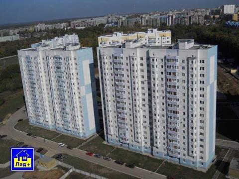 1-ком. кв-ра, новый дом по пр-ту Клыкова, с мебелью, в хор. состоянии - Фото 1