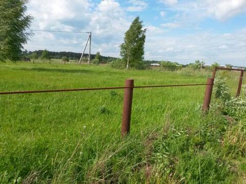 9 соток под строительство, р. Волга в 100 метрах - Фото 3