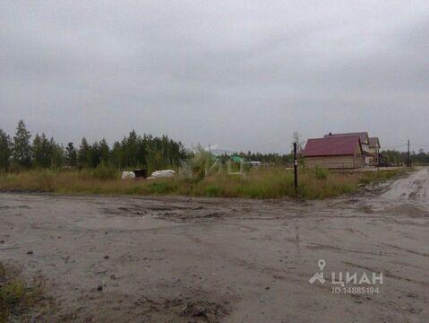 Продажа участка, Сургут, Ленина пр-кт. - Фото 1