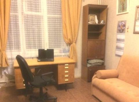 Объявление №50095877: Продаю комнату в 5 комнатной квартире. Москва, улица Пруд-Ключики, 3,