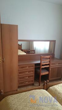 Аренда 3-х комнатная квартира м. Пражская - Фото 2