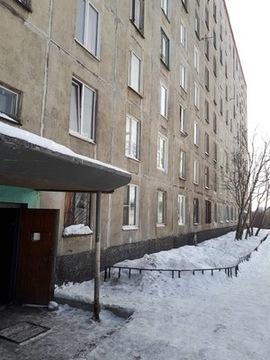 Комната, Мурманск, Фестивальная - Фото 5