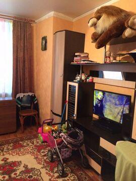 2-комнатная квартира 52 кв.м. 1/3 кирп на Бирюзовая, д.4 - Фото 4