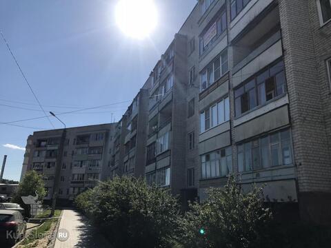 Купить квартиру в Белоусово 70 кв.м улучшенная планировка - Фото 2