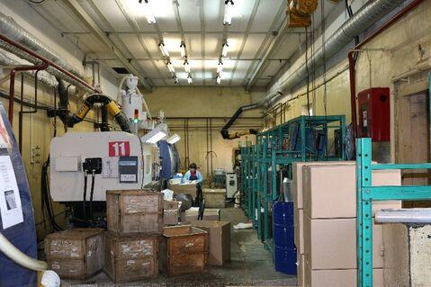 Продажа производственного помещения, Рязань, Яблочкова проезд - Фото 4