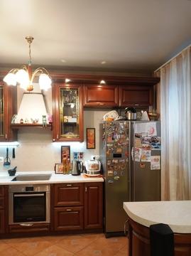 Пятикомнатная квартира в Митино - Фото 4