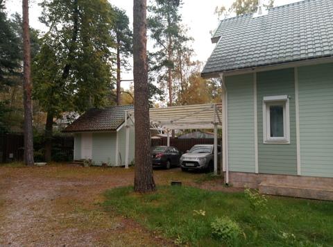 Зимний дом в Зеленогрске - Фото 4