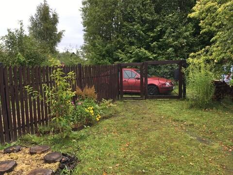 Продажа дома с земельным участком в поселке Парфино, Комсомольский пер - Фото 5