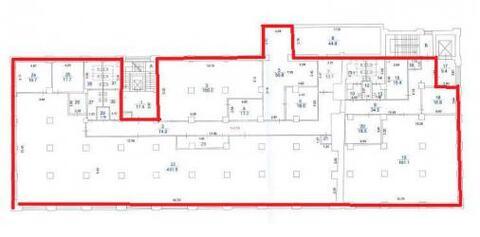 Аренда Офис 1072 кв.м.
