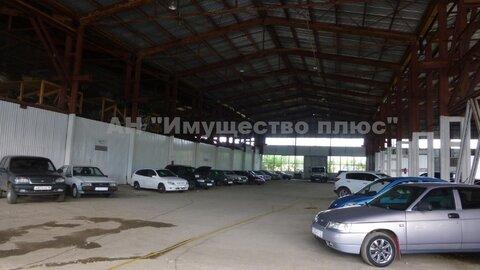 Продам производственно-складской комплекс, В.шоссе, 2350 кв. м. - Фото 3