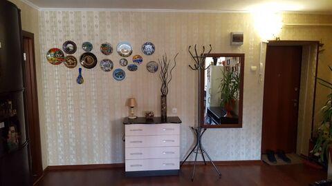 Продаётся уютная двухкомнатная квартира в историческом центре города - Фото 5