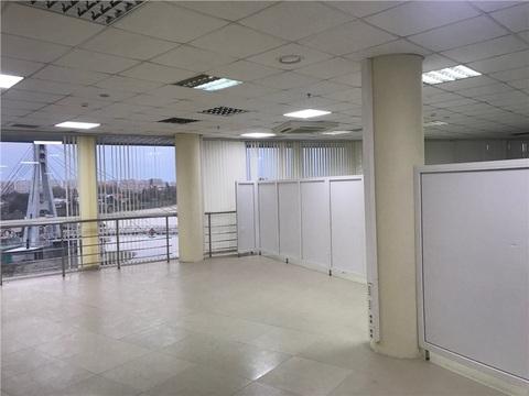 Аренда офиса, Краснодар, Кубанская Набережная улица - Фото 1