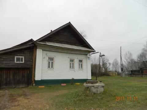 Продается: дом 36.6 м2 на участке 20.49 сот. - Фото 2