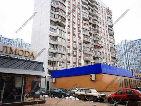 Продажа квартиры, м. Крылатское, Осенний бул. - Фото 1