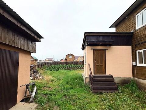 Дом 178 кв.м. д.Грановщина, Михаила Чубаровского - Фото 5