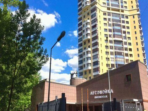 Продажа квартиры, м. Речной вокзал, Ул. Дыбенко - Фото 1