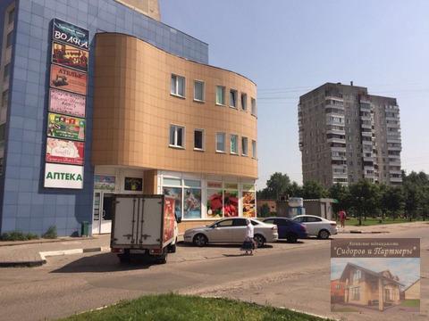 Аренда офиса, Балашиха, Балашиха г. о, Свердлова 35б - Фото 1