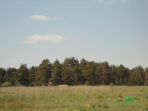 6 сот. под ИЖС в пос.Горка - 90 км от МКАД - Фото 5