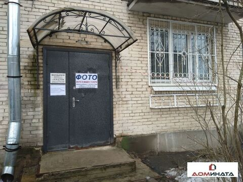 Аренда офиса, м. Автово, Аврова улица д. 10 - Фото 2