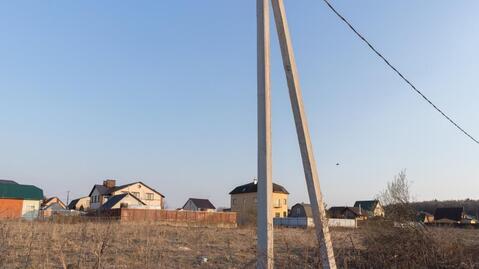 Участок в черте города ИЖС - Фото 1