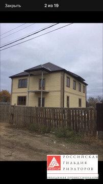 Дома, дачи, коттеджи, , ул. 1-я Авиаторная, д.54 - Фото 1