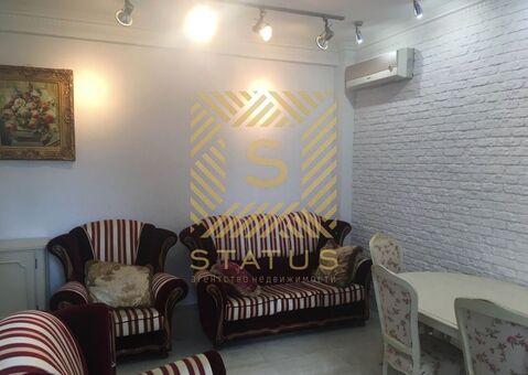 Аренда трёхкомнатной квартиры на Володарского - Фото 1