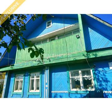 Благоустроенный дом, 91 кв.м, Горный щит, Зеленый бор, Военная 3а - Фото 2