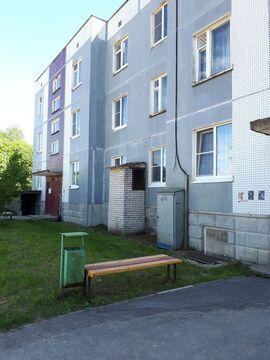 Продажа квартиры, Алексеевка, Кингисеппский район, Алексеевка - Фото 1