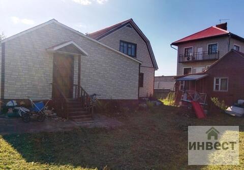 Продается 2х этажная дача 230 кв.м. на участке 10 соток, г.Кубинка СНТ - Фото 3