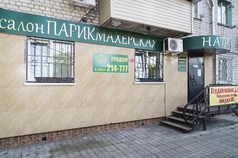 Продам нежилое помещение в Благовещенске - Фото 1
