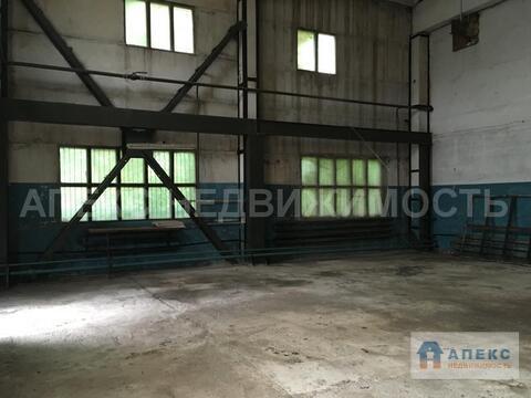 Аренда помещения пл. 240 м2 под склад, производство, Домодедово . - Фото 4