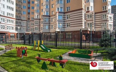 Продажа квартиры, м. Красносельская, Ул. Красносельская Верхн. - Фото 2