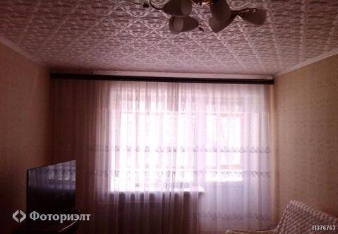 Квартира 1-комнатная Балаково, ул Вокзальная, Купить квартиру в Балаково по недорогой цене, ID объекта - 319951515 - Фото 1