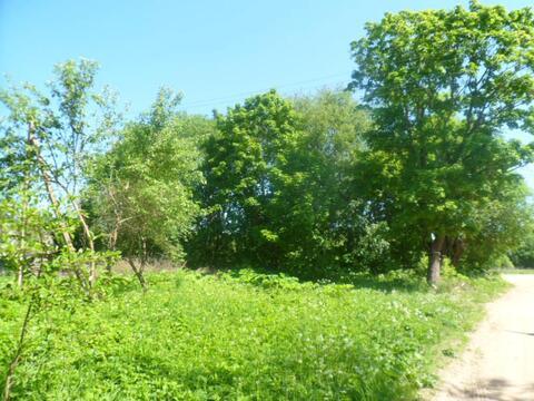 Кирпичный дом,3 просторные комнаты,2 печки,30 сот, озеро 3 км - Фото 3