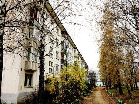 2-х комнатная кв. 42 кв.м. Кубинка ул. Армейская д. 6 - Фото 3