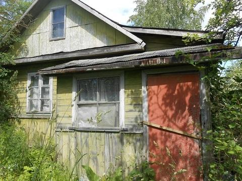 Продам участок 12,65 сот. в черте г.Гатчина, сад-во Кировец-2 - Фото 5