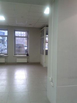 Помещение на 1 этаже, с водоснабжением - Фото 5