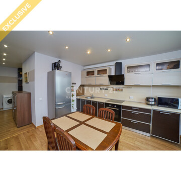 Продажа 2-к квартиры на 4/5 этаже на ул. Чистая, д. 1 - Фото 2