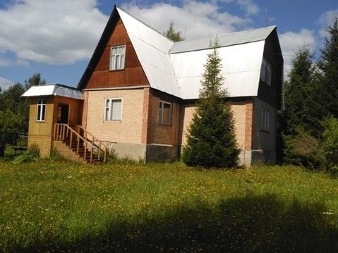 Дача на 12 сотках в СНТ вбл. д. Сумароково, Рузский район - Фото 2