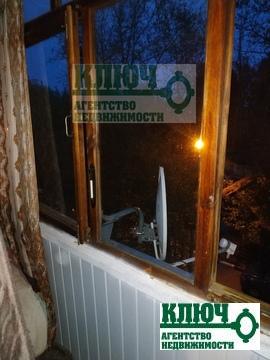 2-ка пос. Новые Дома, с балконом - Фото 5