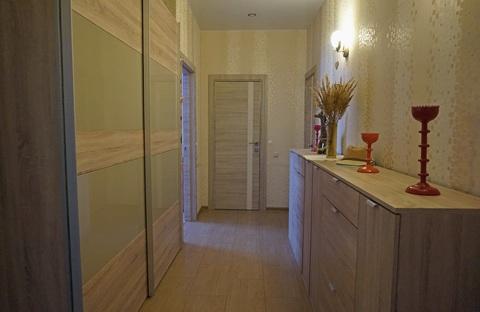 Квартира формата таунхаус в охраняемом коттеджном поселке - Фото 4