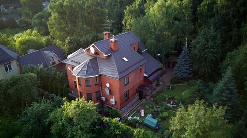 Дом, Горьковское ш, Носовихинское ш, 7 км от МКАД, Балашиха. . - Фото 1