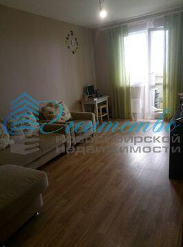 Продажа квартиры, Новосибирск, Ул. Кузьмы Минина - Фото 3