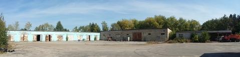Производственная площадка, 29000м2 - Фото 5
