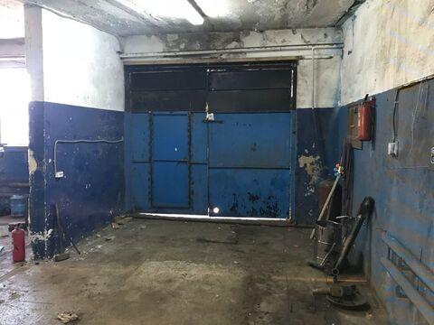 Аренда производственного помещения 70 м2 с прилегающей территорией. - Фото 5