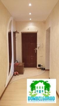 Огромная 3-комнатная квартира ул.Щорса 55 в Белгороде - Фото 5