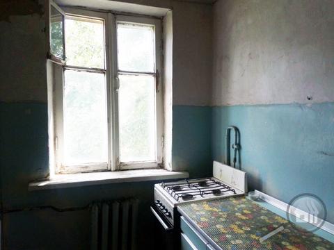 Продается комната с ок в 3-комнатной квартире, ул. Суворова - Фото 3